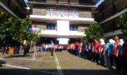 KSR UAD : Bangun Jiwa Kreatif PMR Mandiri Lewat Invitasi
