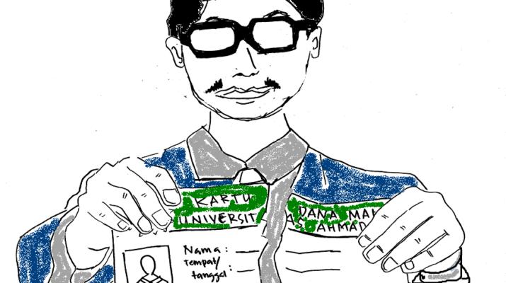 Ilustrator SriW