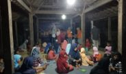 Mahasiswa Ilkom UAD Berdayakan Anak-Anak Kampung Ledhok