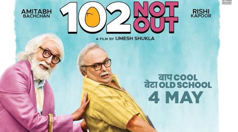 Belajar Resep Panjang Umur dari Film 102 Not Out