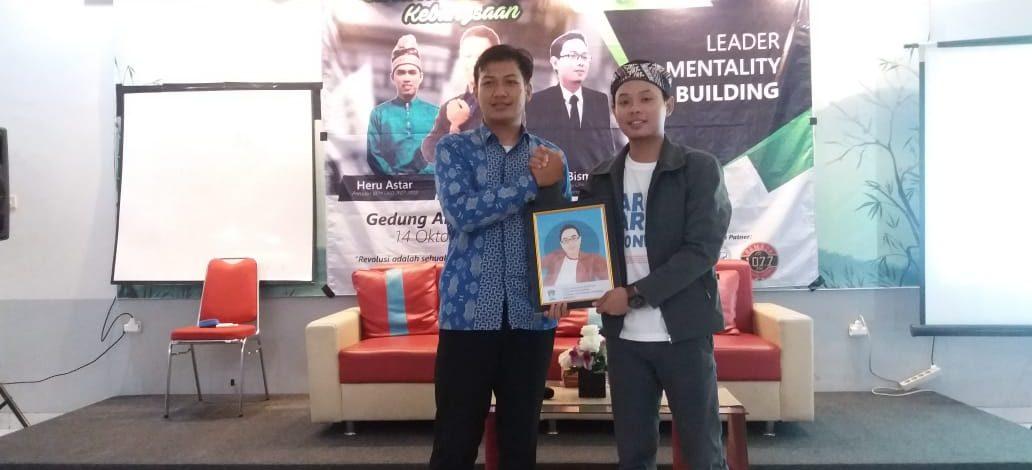 KAMMI : Sadarkan Kembali Jiwa Kepemimpinan Generasi Muda