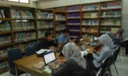 Penyelesaian Perpustakaan Kampus IV Masih Butuh Waktu