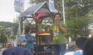 Aksi Hari Bumi Edukasi Masyarakat tentang Energi Terbarukan
