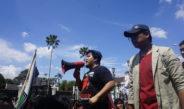 Turun ke  Jalan, AJI dan PPMI Yogyakarta Soroti 3 Isu Pokok