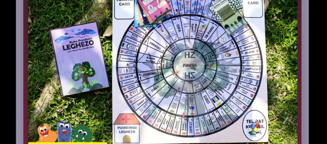 Ketahui hal menarik seputar kesehatan lewat boardgame bersama keluarga