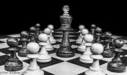 Masyarakat Percaya kepada    Kerajaan Baru karena  Pemerintah Tidak Becus