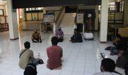 Audiensi Amuba dengan Rektorat Tak Temui Titik Terang