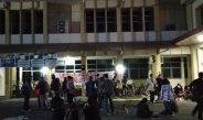 Aksi Gruduk LLDIKTI V Berujung Buntu, ARB Serahkan Surat Tuntutan untuk Kepala LLDIKTI V