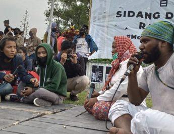 Tuntut Omnibus Law Dibatalkan, ARB Tawarkan Dewan Rakyat